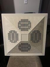 Pro Acoustics Audio In-Ceiling SD 4 Speaker Array 8 Ohm Super Dispersion (Used)