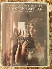 NEW!! GHOST WHISPERER The Complete Series (DVD) starring Jennifer Love Hewitt