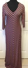 Motherhood Maternity women's stretch dress size M