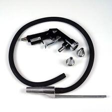 BGS 8382 Sandstrahler mit Ansaugschlauch Druckluft Sandstrahlpistole Pistole