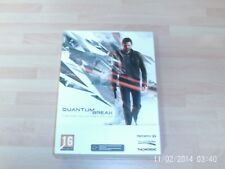 Quantum Break Timeless Collector's Edition & Bioshock  2     new&sealed