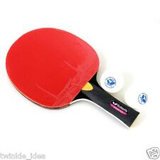 Butterfly ADDOY S10 Table Tennis Racket Shake Paddles Ping Pong