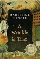 A Wrinkle in Time Quintet Ser.: A Wrinkle in Time by Madeleine L'Engle (2007, Perfect)