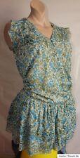Luftiges Kleid Tunika Gr.44 XL NEU Fee Elfen Kleid