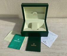 Scatola Rolex 31.00.64 Box astuccio libretto Daytona oyster