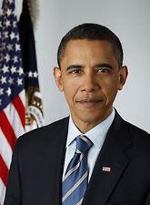 US PRESIDENT BARACK OBAMA 8X10 GLOSSY PHOTO PICTURE