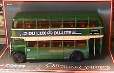 BRISTOL K6A UNITED COUNTIES BUS COMPANY CORGI 1/76 UK