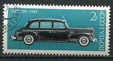 TIMBRE CCCP  VOITURE 3HC  110  DE 1945