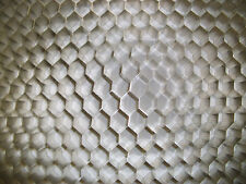 Aluminum Honeycomb Sheet / Honeycomb Core Grid - 3/4 cell, 24