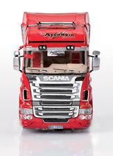 Scania R560 V8 Highline''Red Griffin''