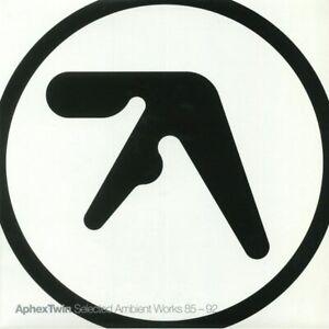 APHEX TWIN - Selected Ambient Works 85-92 - Vinyl (2xLP)