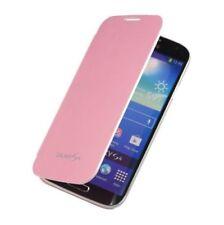 Cover e custodie rosa Per Samsung Galaxy S in pelle sintetica per cellulari e palmari