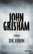 Die Erbin von Grisham, John | Buch | Zustand sehr gut