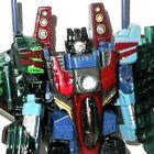 Transformers Energon 2003 STARSCREAM 100% Complete armada cybertron animated