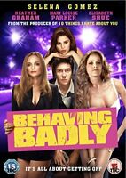 Behaving Badly [DVD][Region 2]