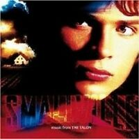 SMALLVILLE CD SOUNDTRACK MIT RYAN ADAMS UVM. NEU