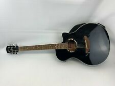 More details for yamaha apx500 bl electro-acoustic guitar #7026696