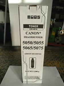 Original Canon IMAGERUNNER toner 5050/ 5055/ 5065/ 5075