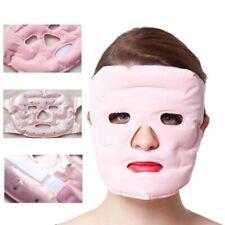 Massage Moisturizing Face Mask Beauty Face-lift Mask Tourmaline Magnetic Therapy