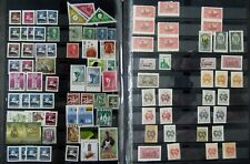 LITHUANIA Stamps COLLECTION - Mint MNH / Used / MH / NG - VF - r35e10774