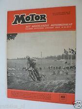 MO6237-MX GP SWEDEN,HALLMAN,SMITH,JOOP VOGELZANG,DKW 50CC GP RACER,CAPRIOLO,