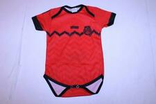 Infant/Baby Mexico 18/24 Months Jersey Creeper One-Piece (Red)