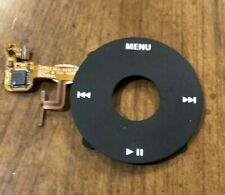 Click Wheel with Flex Ribbon for Apple iPod Classic Black 30GB