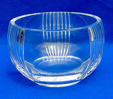 Lenox Hand Cut Crystal Candy Bowl - Item 813