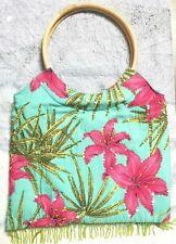 Handmade Bali Beaded Handbag