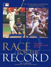 Race for the Record by Lee R. Schreiber (1998, Paperback)