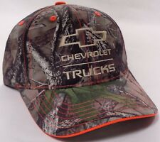 Hat Cap Chevrolet Chevy Trucks Truck True Timber Full Camo CF v2