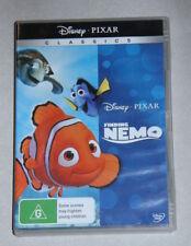 DVD - Finding Nemo - Disney/Pixar Classics