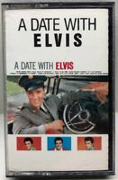 A Date With Elvis: Elvis Presley Cassette Tape 2011-4-R