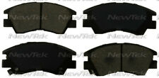 Disc Brake Pad Set Front Auto Extra AXMD349