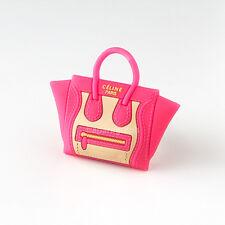 Blythe/Licca/Barbie/ Azone Doll Dollhouse Miniature Lady Handbag Bag