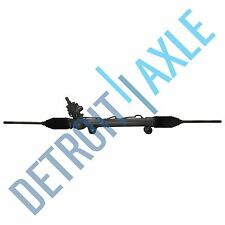 Complete Power Steering Rack and Pinion Assembly for Chevy Impala