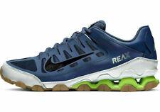 NIKE REAX 8 TR Mesh Men's Training Shoes 621716 403 Mystic Navy Black sz 8 -14