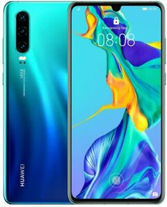 Huawei P30 PRO - 128GB Aurora - Unlocked Android Mobile Phone with 1yr Warranty