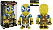 Funko Deadpool Hikari Figure- Japanese Vinyl Yellow X-Men Limited Edition NIB