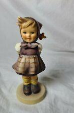 Hummel Goebel Figurine which hand nice condition