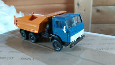 KAMAZ 5511 MADE IN USSR  scalle 1:43