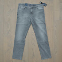 Engbers Hose Jeans Herrenjeans in Grau Herren Jeans 25089 Basic Gr. 58 = W42/L34