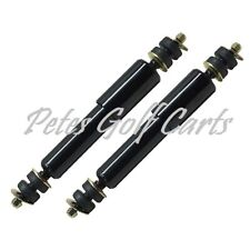 Ezgo TxT Golf Cart Shock Absorber Set Front 2001.5 to 2009