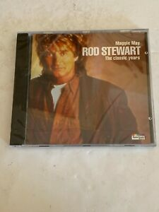 Rod Stewart - The Classic Years  (1998)  -  NEW