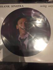 Frank Sinatra-columpio disco de imagen fácil Nuevo! Vinilo Lp-Nuevo y Sellado