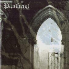 """PANTHEIST - """"Amartia"""" CD"""