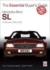 Mercedes-Benz SL R129-series 1989 to 2001 (Essential Buyer's Guide Series) by Ju