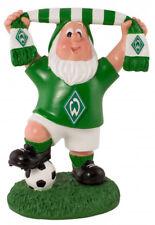 """SV Werder Bremen Gartenzwerg """"Schal"""" klein"""