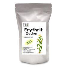 5KG (5,96€/1kg) Erythrit / Erythritol Kalorienfreier Zuckerersatz - 1A Qualität