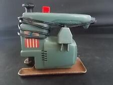 Vintage 1969 Ideal Toys powermite herramienta de trabajo en Miniatura Hecho En Hong Kong 1960s